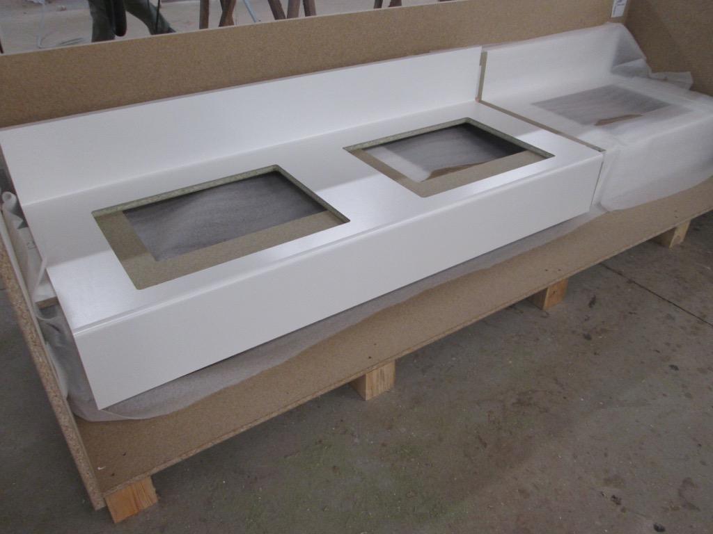 fabricant de plans de vasques stratifi s. Black Bedroom Furniture Sets. Home Design Ideas